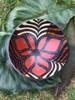 Zimbabwe Bowl - Animal Print Abstract 1