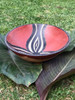 Zimbabwe Bowl - Abstract Petal Design