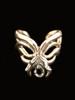 Fuchsia Ear Cuff - Bronze