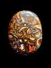 Turmoil - Australian Koroit Opal