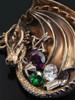 Bronze Treasure Dragon