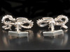 Cuff Links - Infinity Dragon Cuff Links