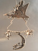 Mother Goose - Charm Collection - Silver