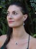 Butterfly Earrings in Silver