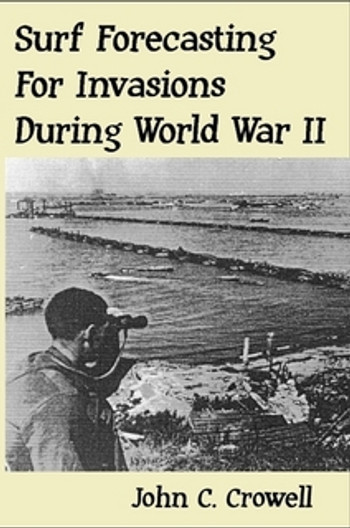 Surf Forecasting for Invasions during World War II