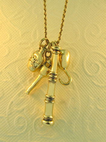 Pirate Charm Collection