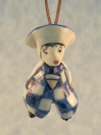 Antoine - Les Petite Bon - Hommes en Porcelaine