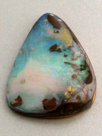 Icefyre Australian Boulder Opal