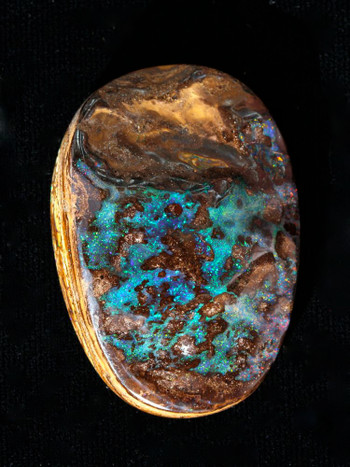 Megalith - Australian Boulder Opal