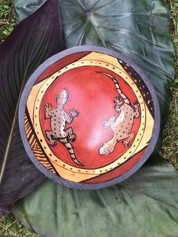 Zimbabwe Lizard Bowl #2