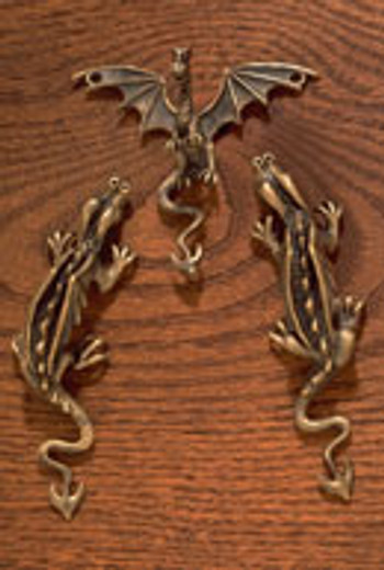 Dragon Handles (Pair)