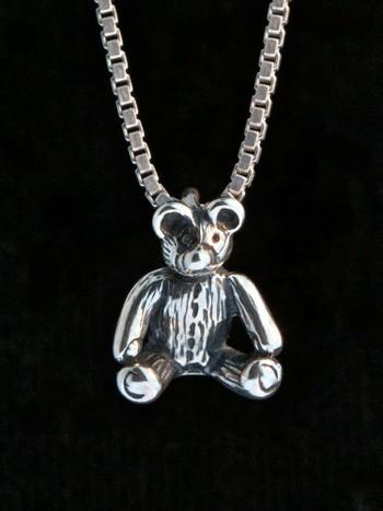 Teddy Bears - Teddy Bear charm