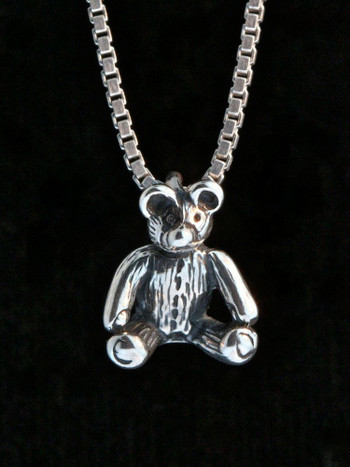 Teddy Bears - Teddy Bear charm