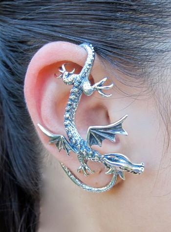 Sentry Dragon Ear Wrap