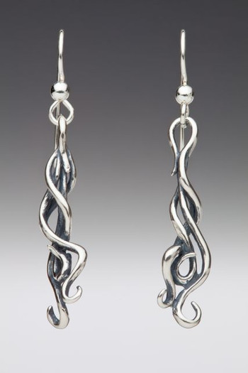 Spiro Drop Earrings