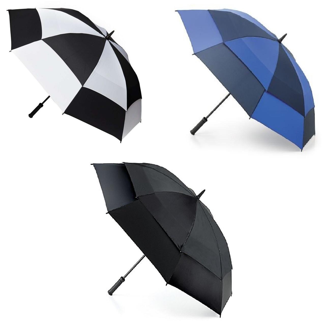 0aa898867 Fulton Stormshield Mens Walking Length Double Canopy Umbrella -  umbrellasuperstore.co.uk