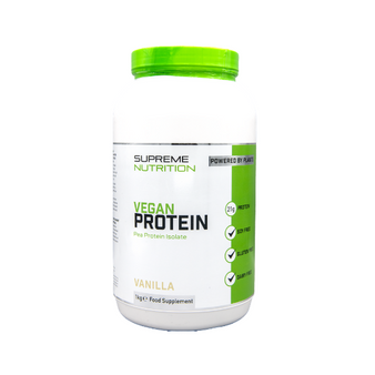 Plant Based Protein 1kg