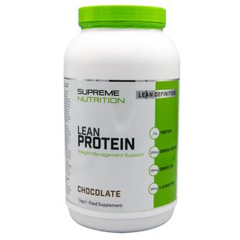Supreme Nutrition Lean Protein 1kg