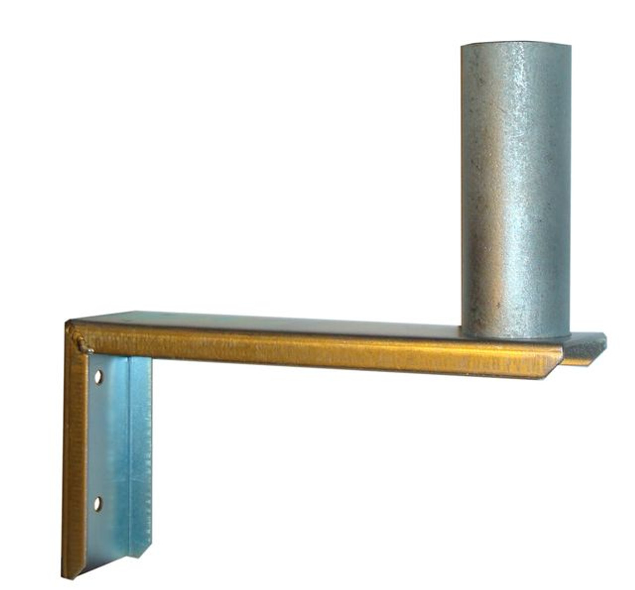 """PATIO STAND 1.25/"""" X 24/"""" For Use With Aerials Kit Contents"""