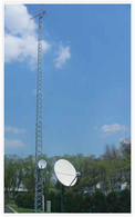 TBX Self Supporting Heavy Duty Tower (Available from 24' to 56')