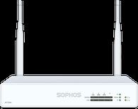 Sophos XG 115w Wireless Small Office Network Firewall Appliance