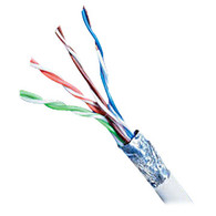 CAT5e Outdoor Shielded Cable by the Foot