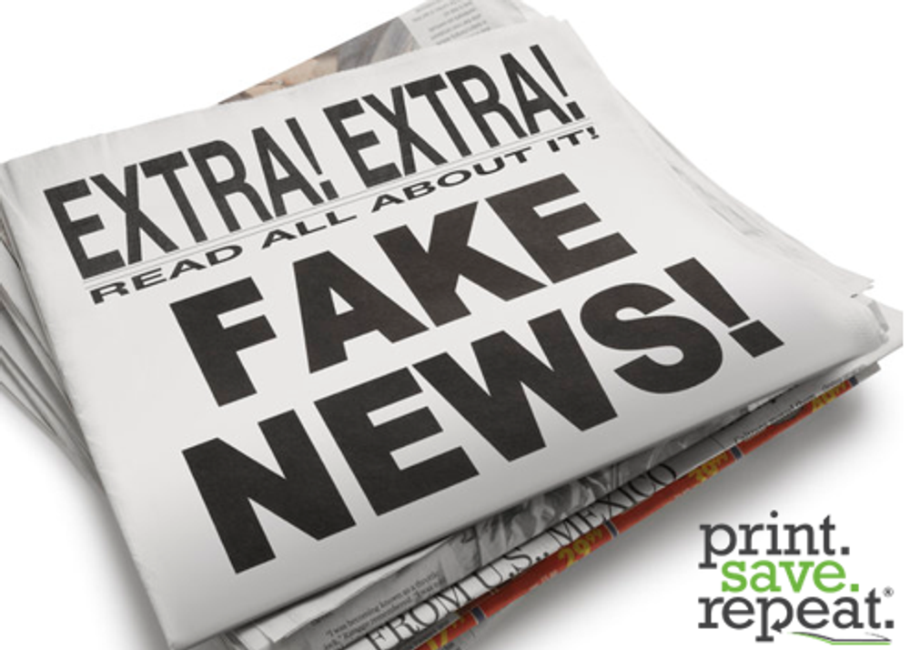 Fake News #2: Remanufactured Toner is Lower Quality Than OEM
