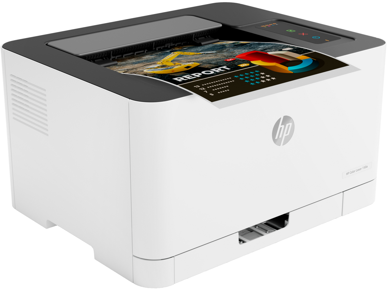 Color LaserJet 150a