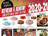 Print.Save.Repeat. is now offering grocery merchandising labels.