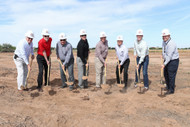 Print.Save.Repeat. Breaks Ground on E-Commerce Warehouse and Manufacturing Facilities near Mesa-Gateway Airport