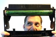 Troubleshooting: Leaking / Streaking Toner Cartridge - Print Save
