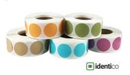 Label Color Designs