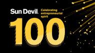 2019 Award: Sun Devil 100