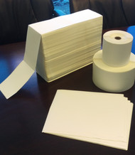 Fanfold, Sheeted, or Roll Labels?