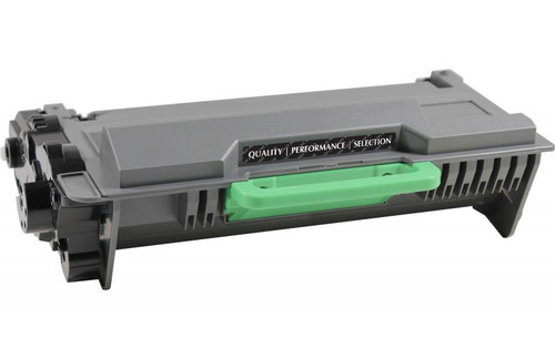 Brother TN850 High Yield Remanufactured Toner Cartridge [8,000 Pages]
