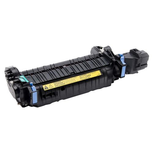 HP CE246A 110V Fuser Kit for Color LaserJet CM4540, CP4025, CP4520, CP4525, LaserJet Enterprise 600 Color, 600 MFP [150,000 Pages] - Exchange Program