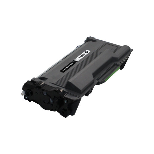 Brother TN-880 Super High Yield Compatible Toner Cartridge [12,000 Pages]