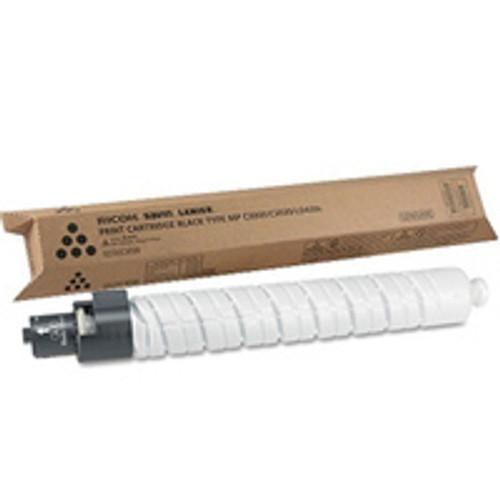 Genuine Ricoh 841338 Toner Cartridge for Aficio MP C2000, MP C2500, MP C3000 [20,000 Pages]