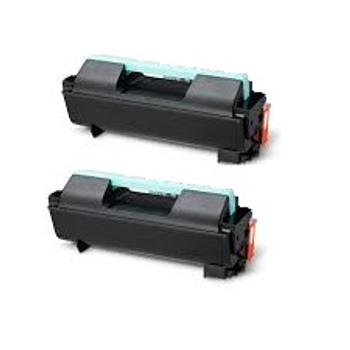 Genuine Samsung MLT-D309E Extra High Yield Remanufactured Toner Cartridge [2 Pack]