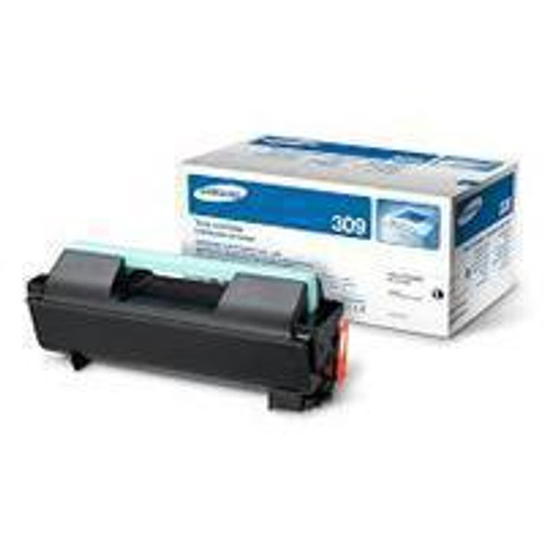 Genuine Samsung MLT-D309E Extra High Yield Toner Cartridge for ML-5510, ML-5512, ML-6510, ML-6512 [40,000 Pages]