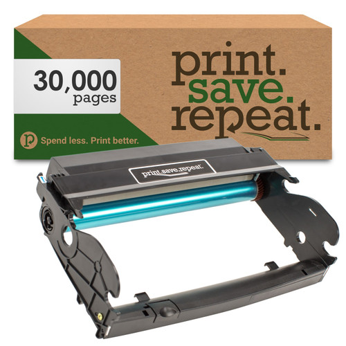 InfoPrint 39V3207 Remanufactured Photoconductor Kit for 1811, 1812, 1822, 1823, 1930, 1940 [30,000 Pages]
