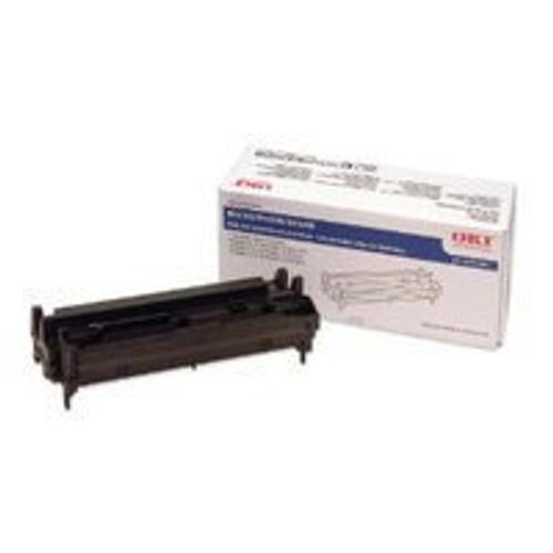 Genuine Okidata 43501901 Drum Cartridge for B4400, B4500, B4550, B4600 [25,000 pages]