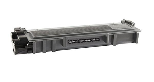 Brother TN660 High Yield Remanufactured Toner Cartridge [2,600 Pages]