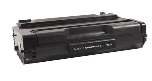 Ricoh 406465 High Yield Remanufactured Toner Cartridge [5,000 Pages]