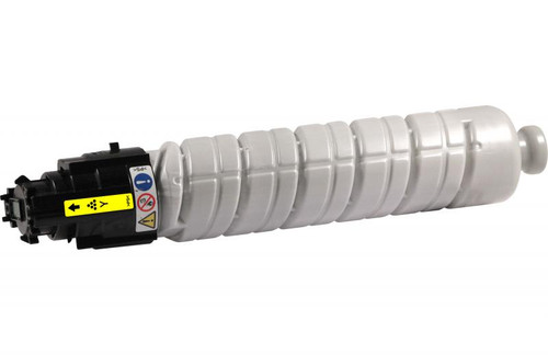 Ricoh 821106 Yellow Remanufactured Toner Cartridge [21,000 Pages]