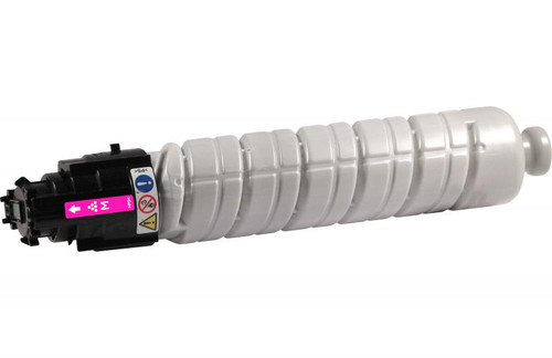 Ricoh 821108 Cyan Remanufactured Toner Cartridge [21,000 Pages]