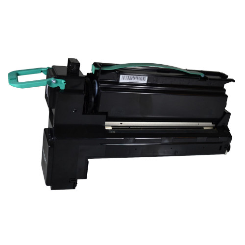 Print.Save.Repeat. Lexmark C792X1KG Black Extra High Yield Remanufactured Toner Cartridge for C792 [20,000 Pages]