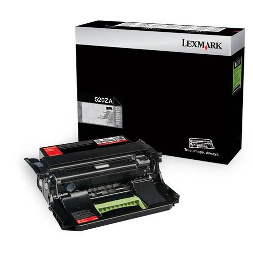 Genuine Lexmark 520ZA Imaging Unit [100,000 Pages]