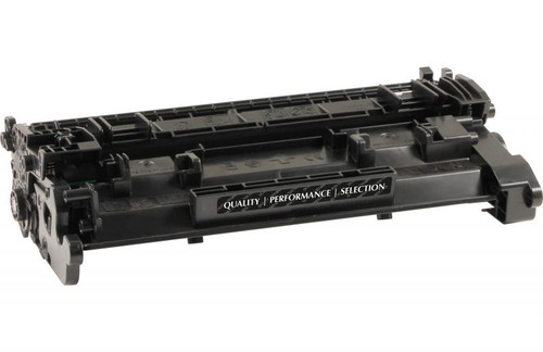 HP 26A (CF226A) Remanufactured Toner Cartridge [3,100 Pages]