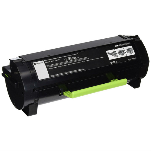 OEM Lexmark 51B00A0 Toner Cartridge for MS317, MS417, MS517, MS617, MX317, MX417, MX517, MX617 [2,500 Pages]